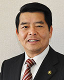 平尾道雄 米原市長