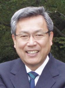 元東大阪市長