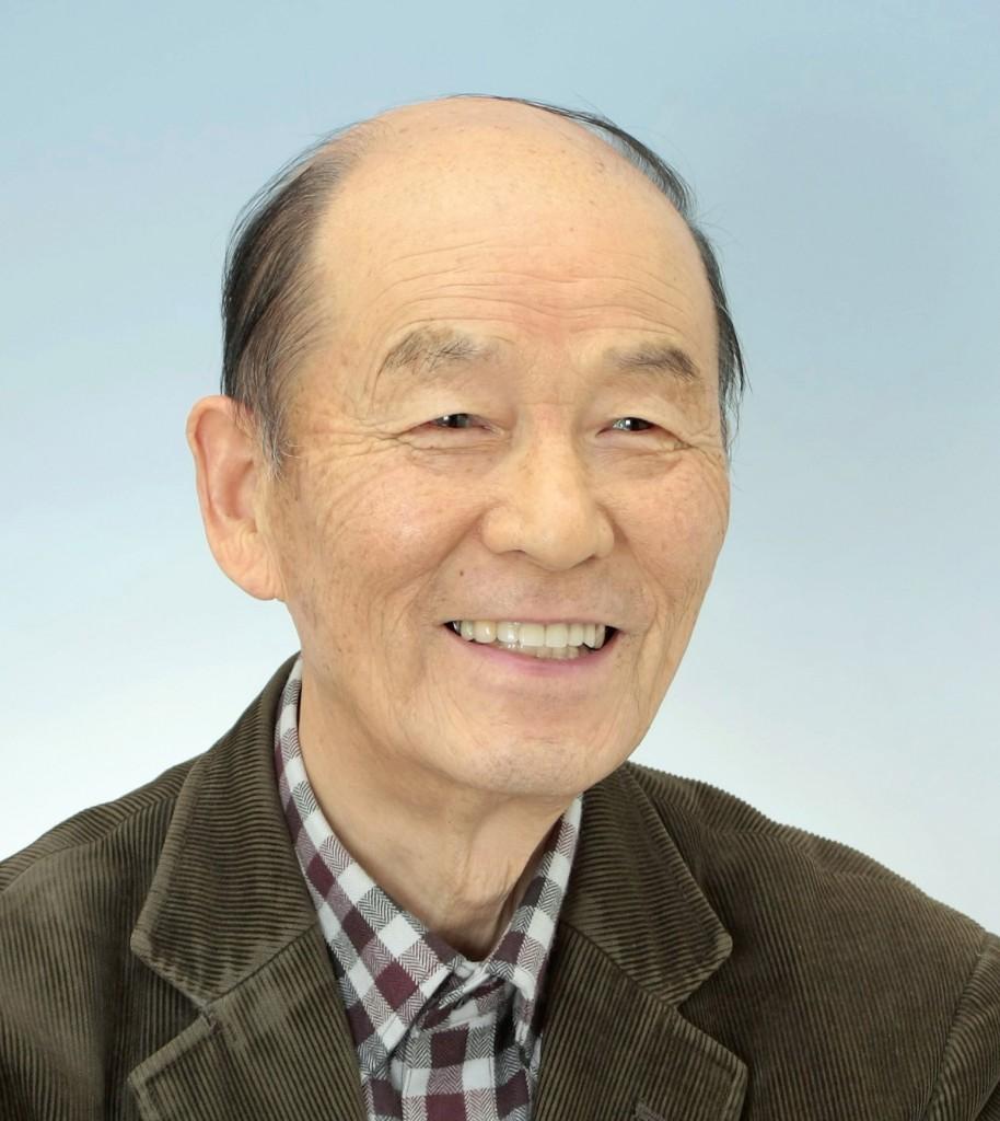 伊藤寛さん