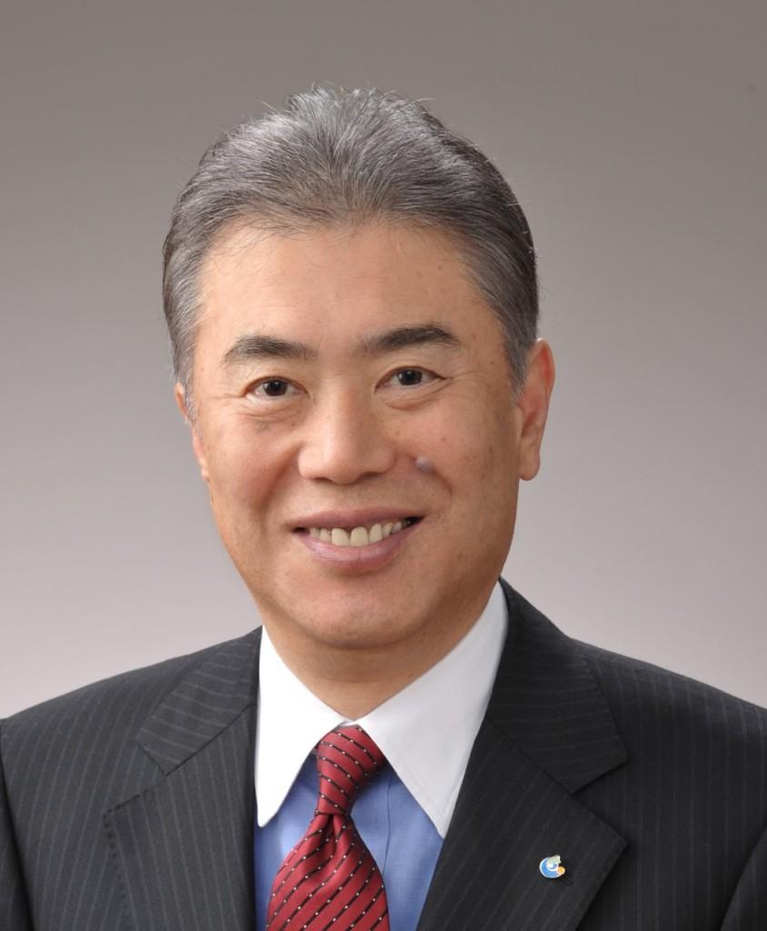 栃木市長 鈴木俊美