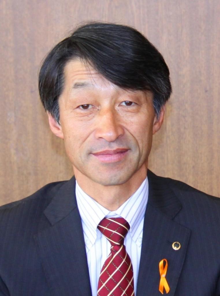 高久勝_那須町長